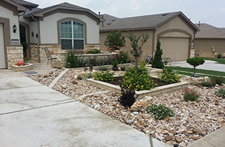 Masonry | Clayman Outdoors | Georgetown, TX | (512) 905-3486